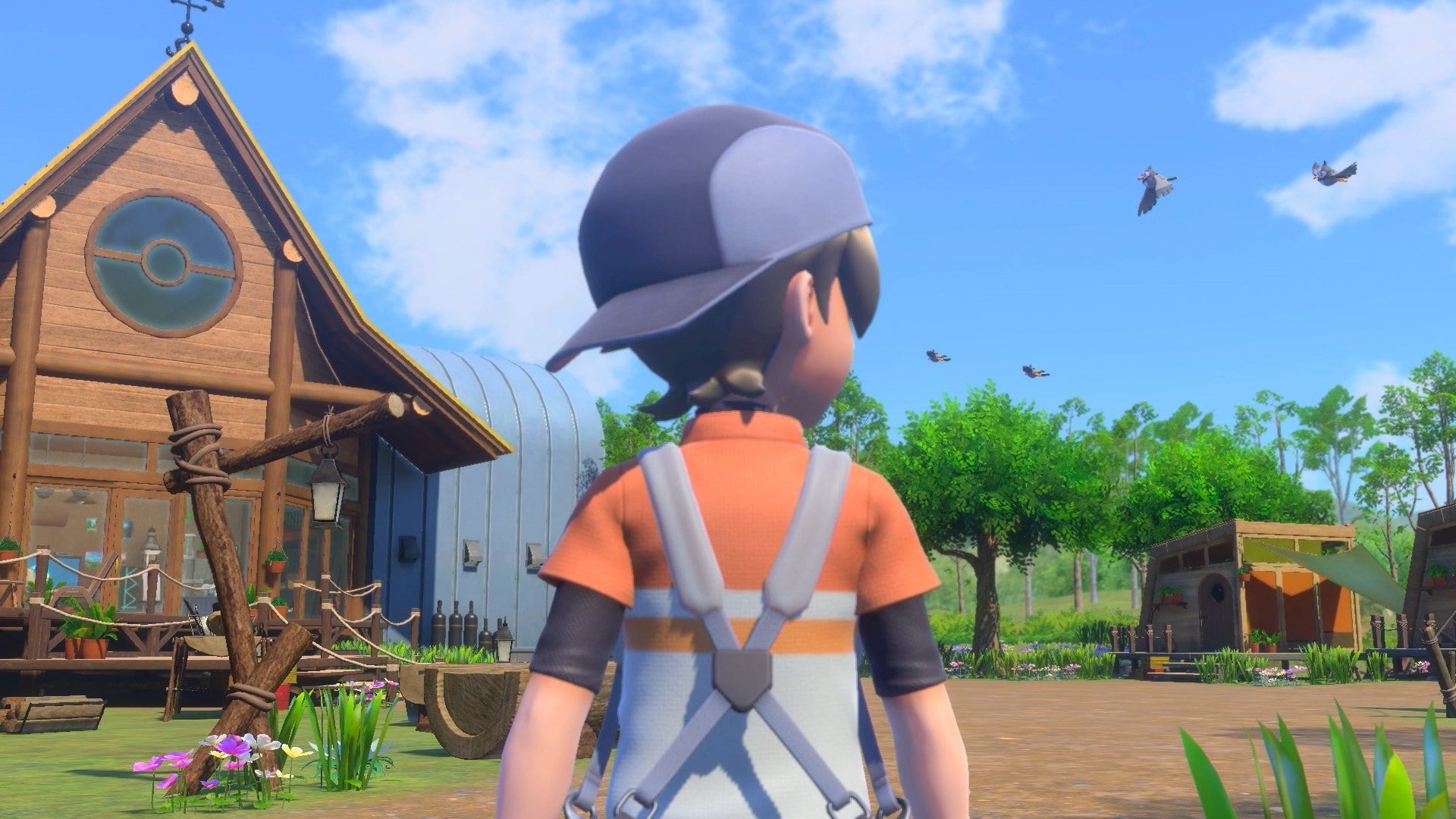 Pokemon Snap 1.2 Update