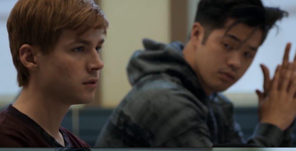 Alex And Zach