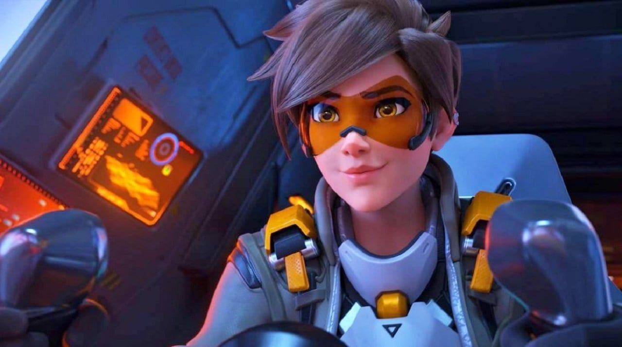 Overwatch Crossplay: Everything About In The Latest Update, Release Date, Golden Loot Box And More