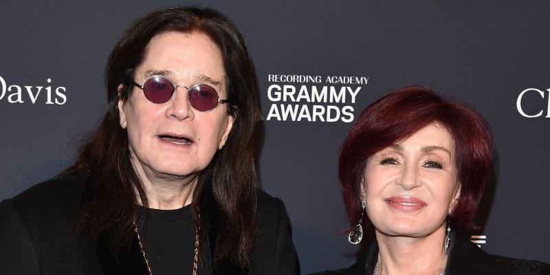Ozzy regrets cheating