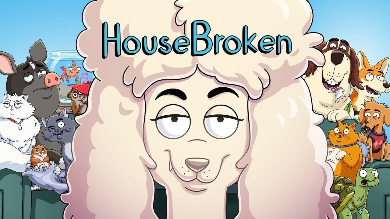 Spoilers: Housebroken Season 1 Episode 5