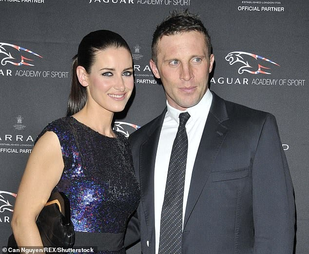 Who is Kirsty Gallacher dating?
