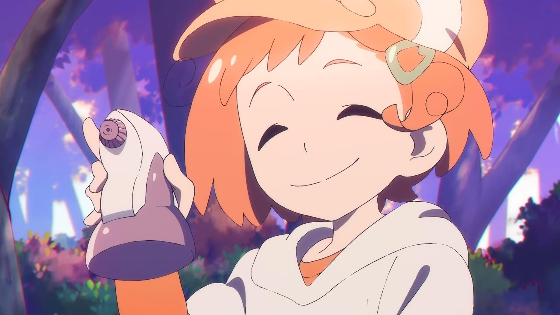 Pokétoon Yume no Tsubomi
