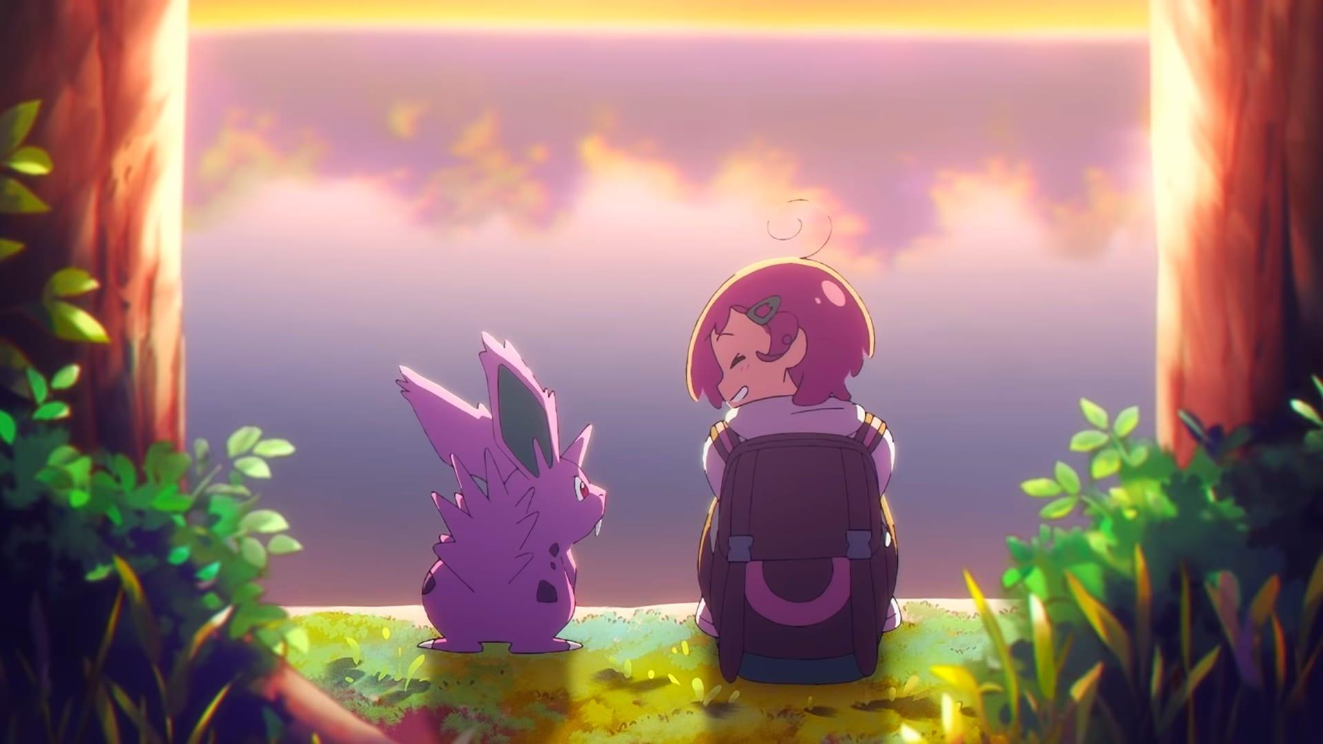 Pokétoon: Yume no Tsubomi