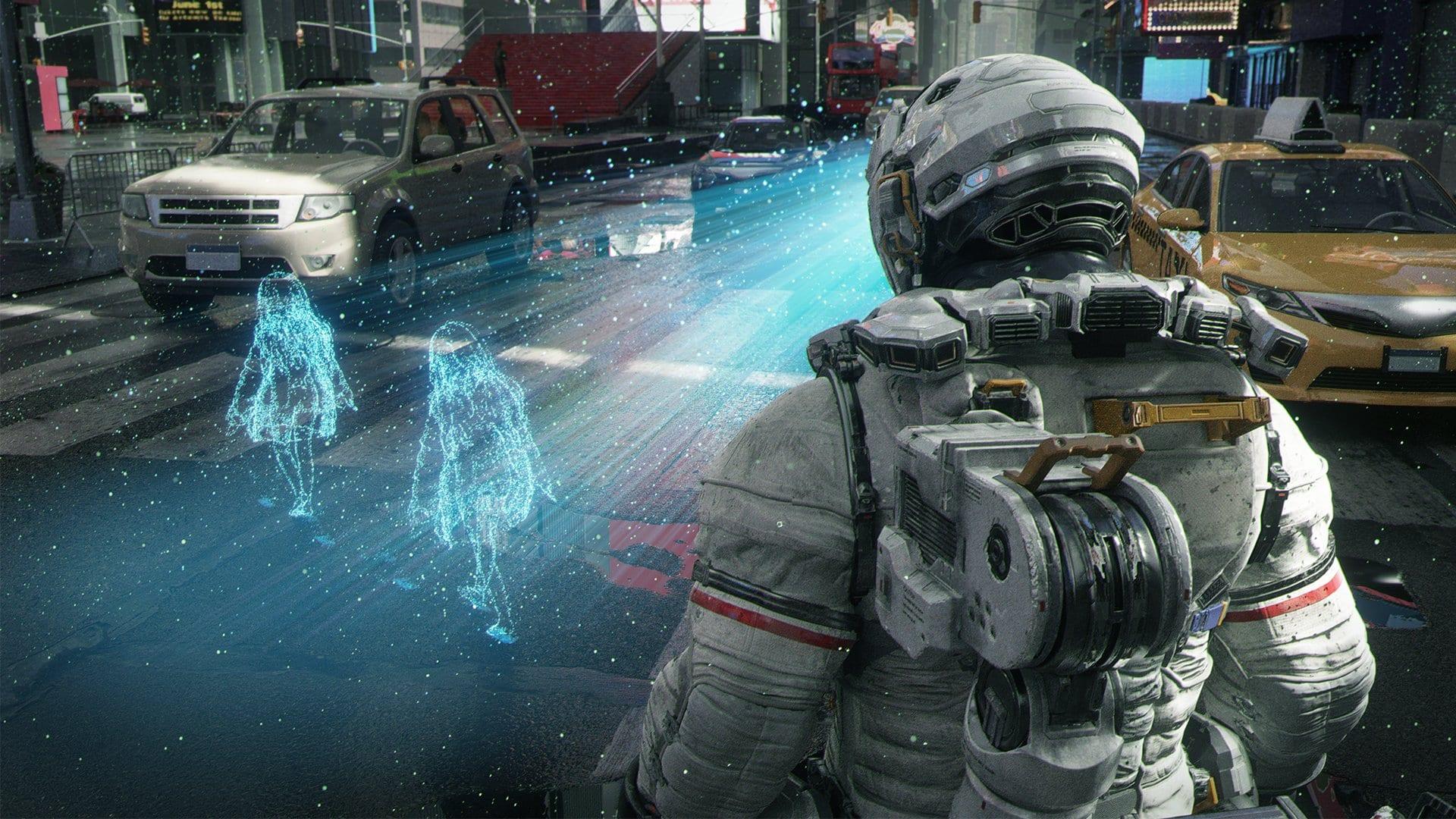 Pragmata: Release Date, Gameplay, Plot and Trailer