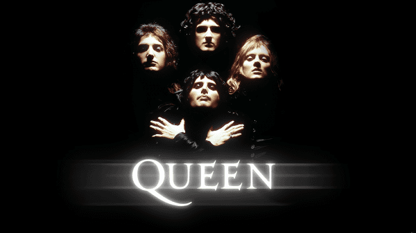 The band- Queen