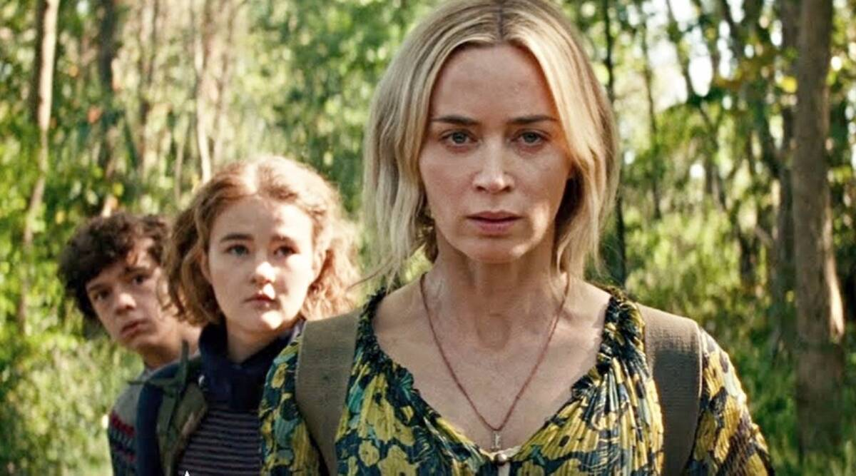 Top Movies To Watch Like A Quiet Place Part II