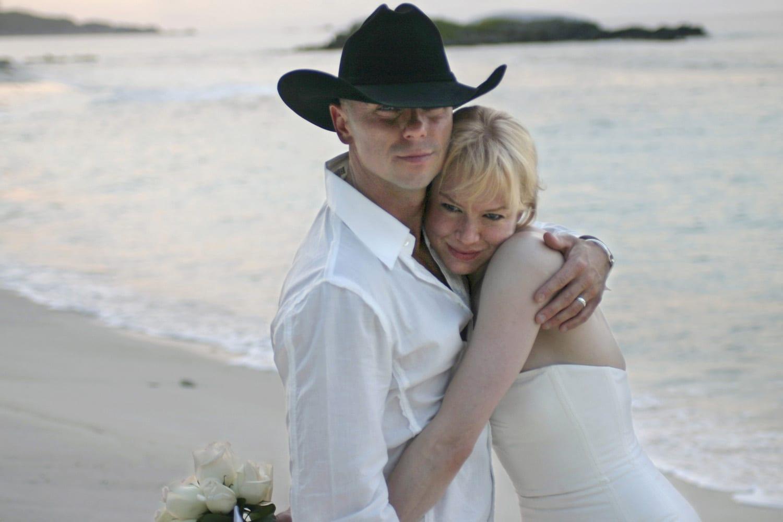 Who is Renee Zellweger dating?