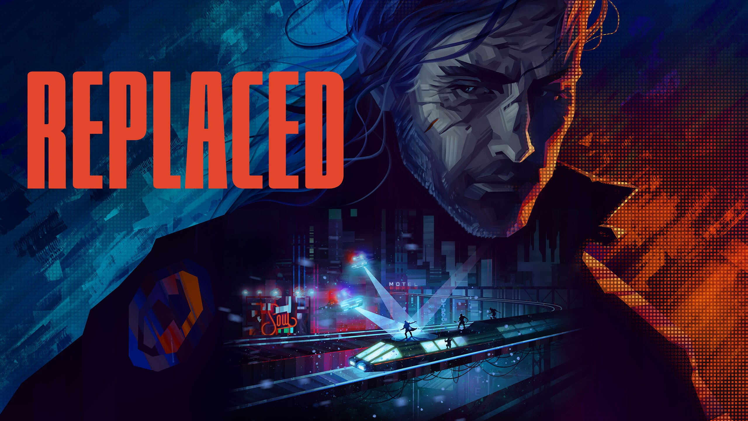 Replaced: Everything We Know So Far About This Action Game