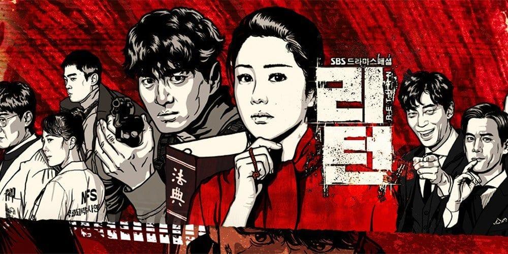 Return Korean drama review