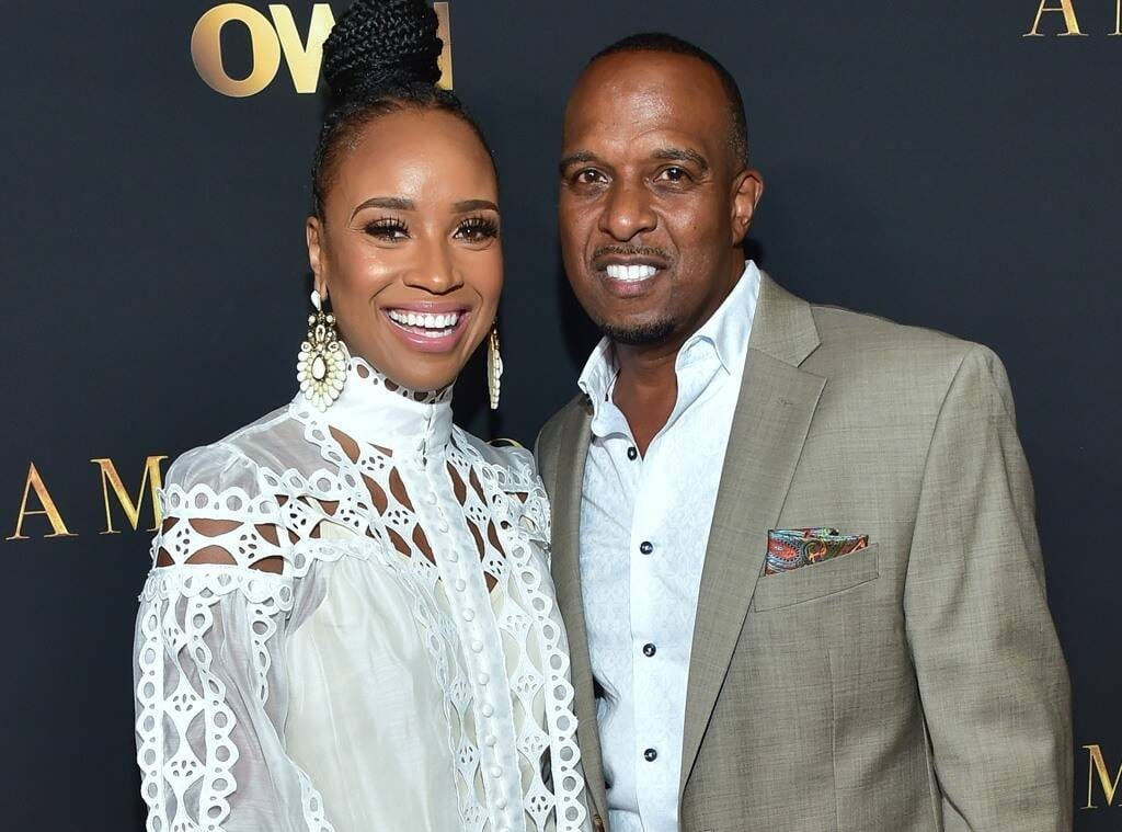 Did Contessa File For Divorce? Married To Medicine Star