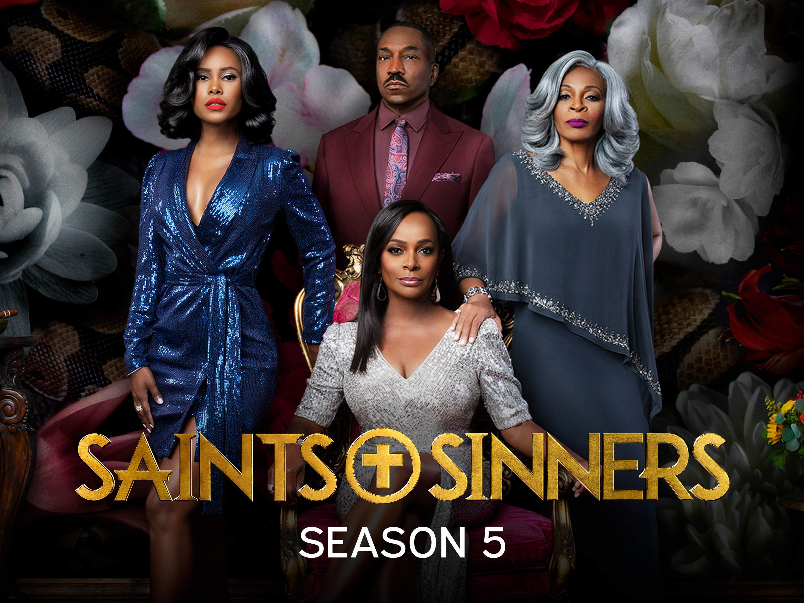 saints and sinners season 6 release date