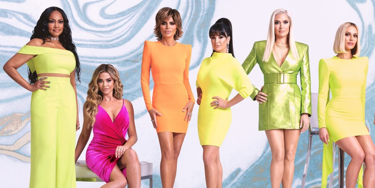 Preview: The Real Housewives of Beverly Hills Season 11 Episode 4