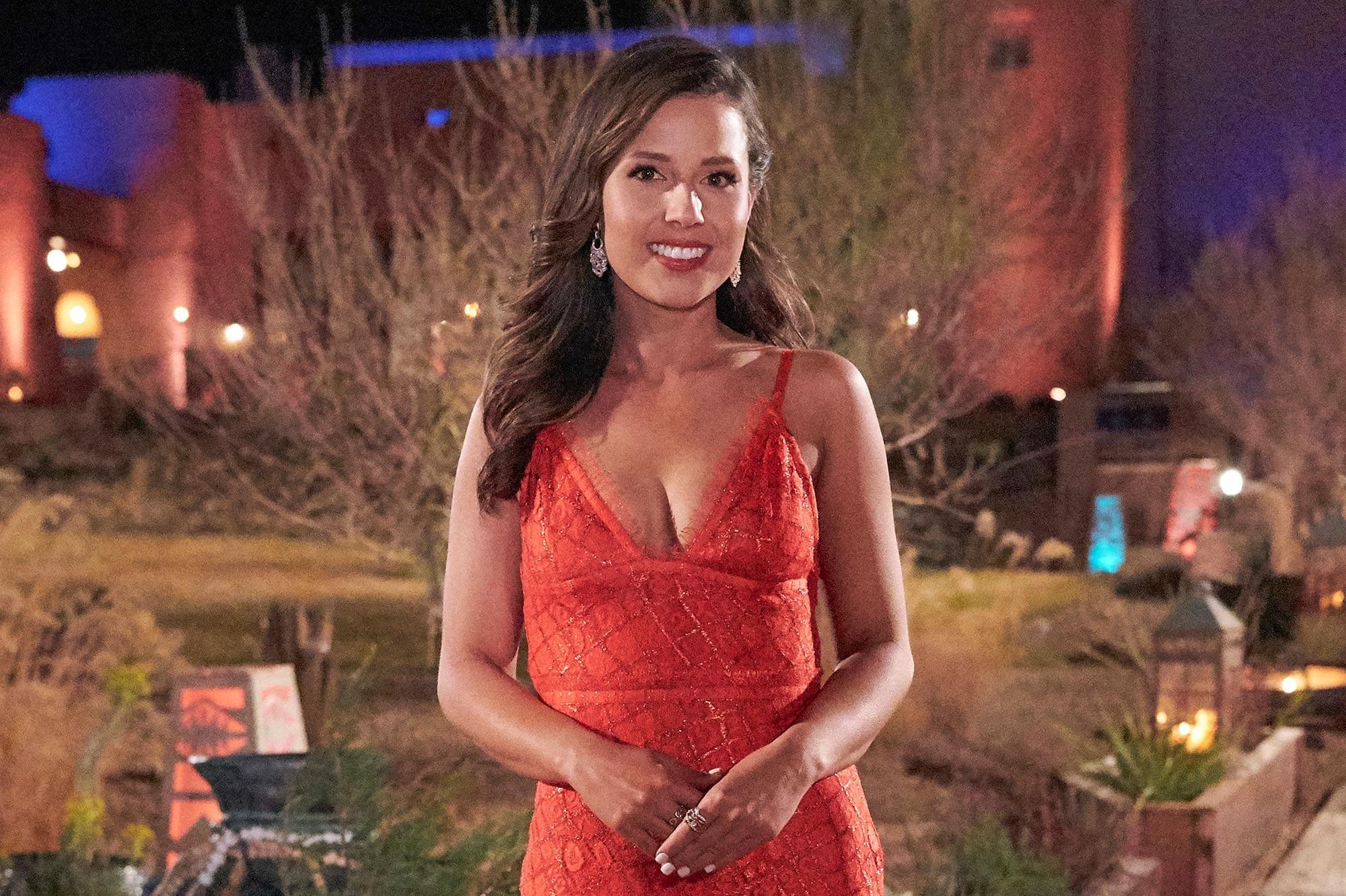 Preview: The Bachelorette Season 17 Episode 4