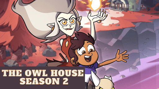 What To Expect From The Owl House Season 2 Episode 1?