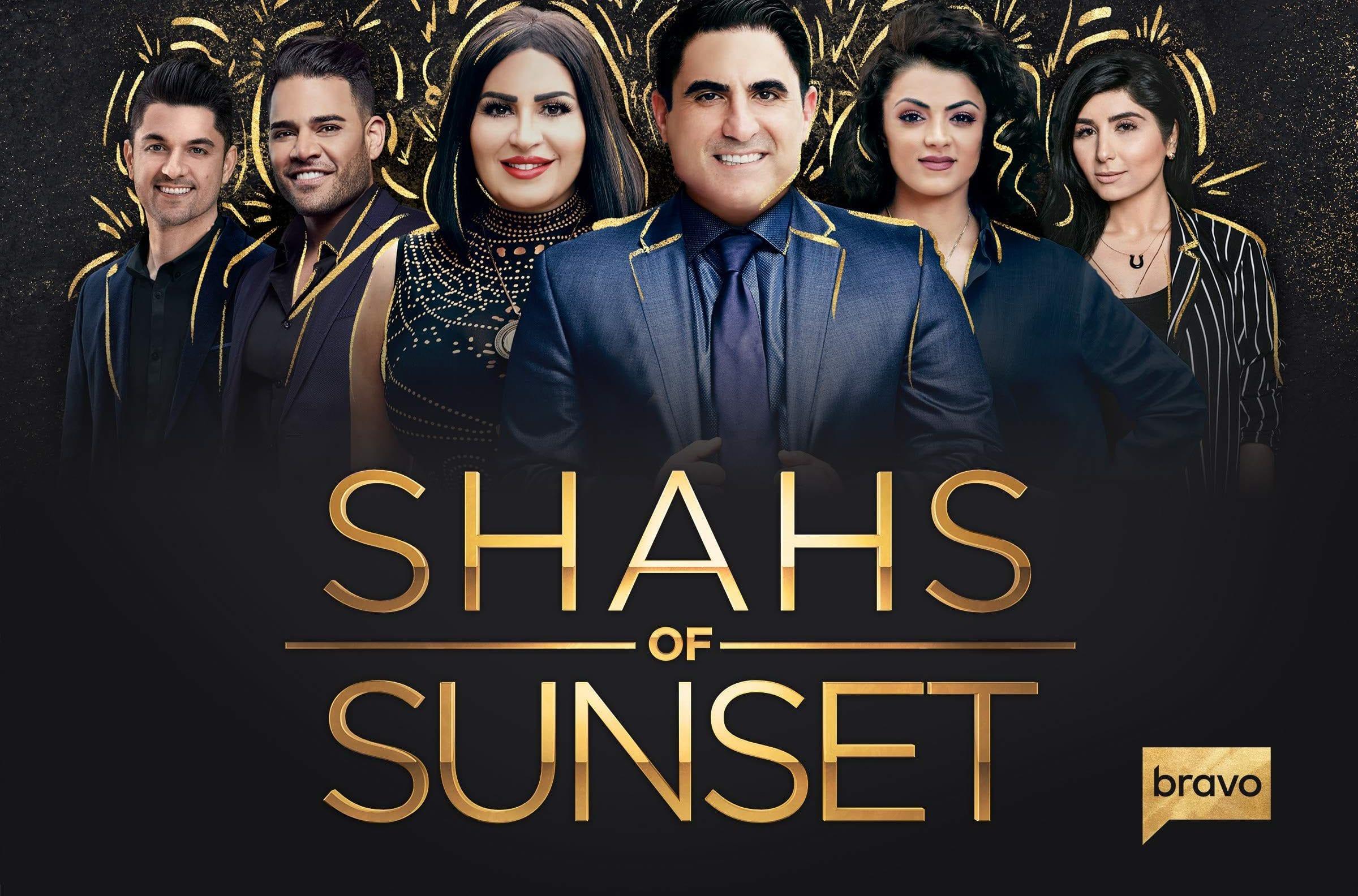 Spoilers: Shahs of Sunset Season 9 Episode 8