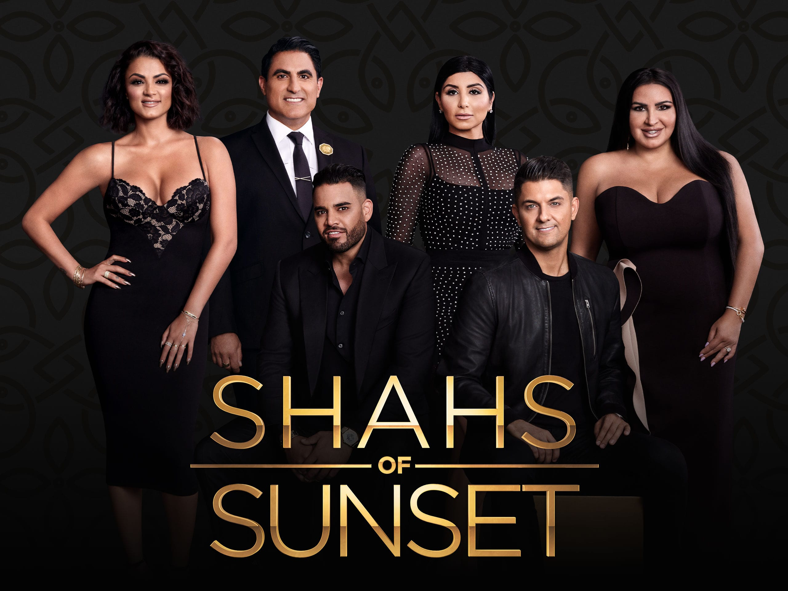 Shahs of Sunset Season 9 Episode 5: Recap And Preview