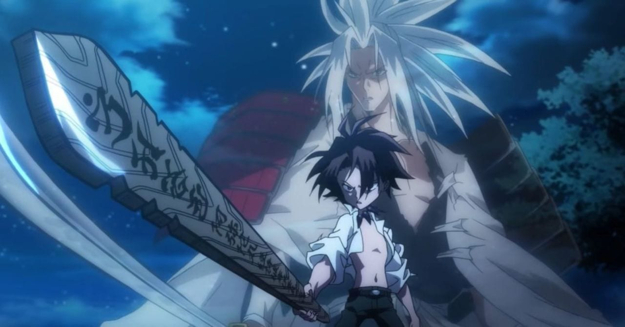 How To Watch Shaman King Online?