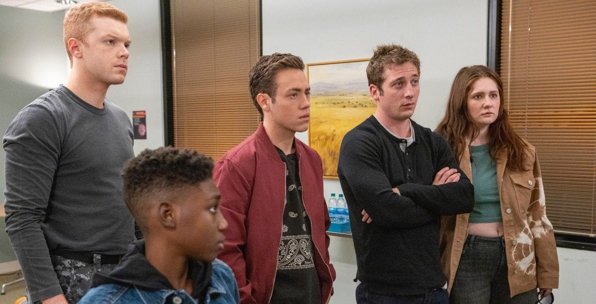Shameless season 11 Netflix release Date