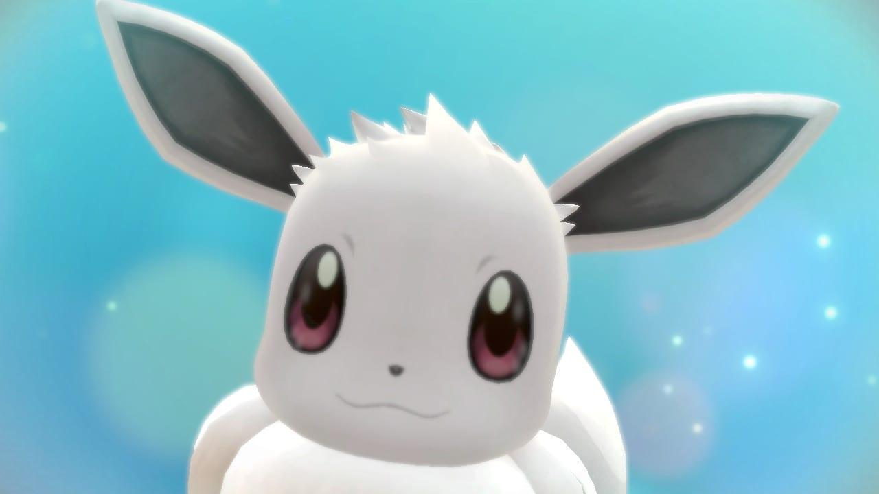 How to evolve Eevee into Shiny Sylveon in Pokemon Go?