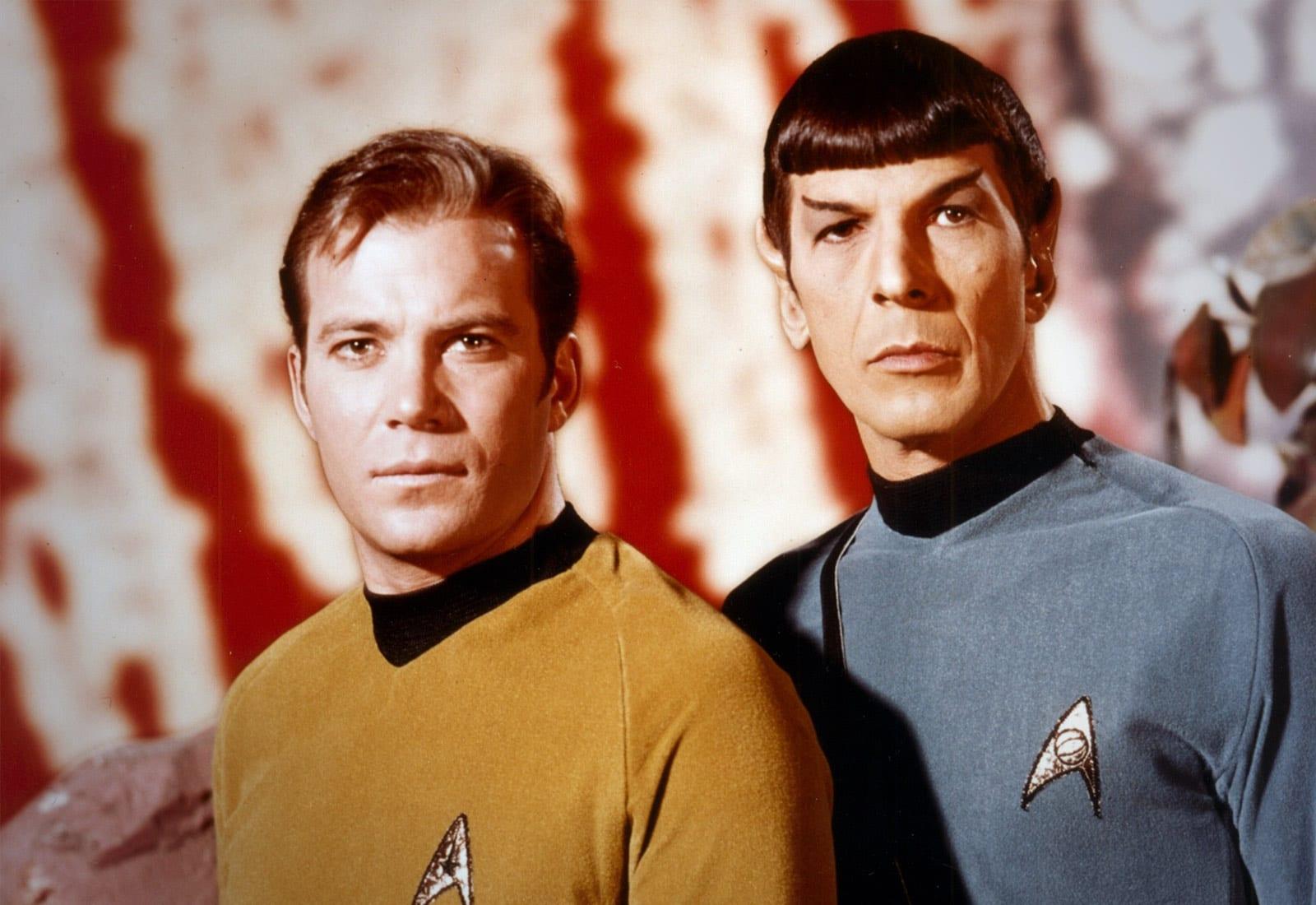 Star Trek TV Shows