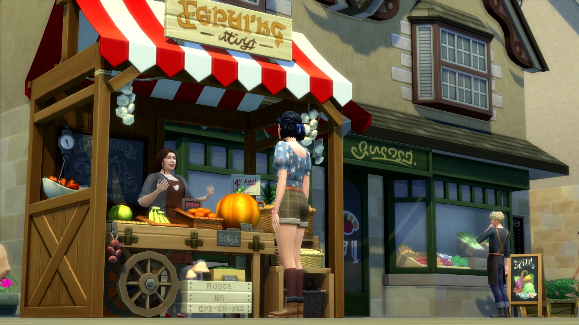 Sims 4 Cottage Living Release Date, Trailer, And Everything About The New Expansion