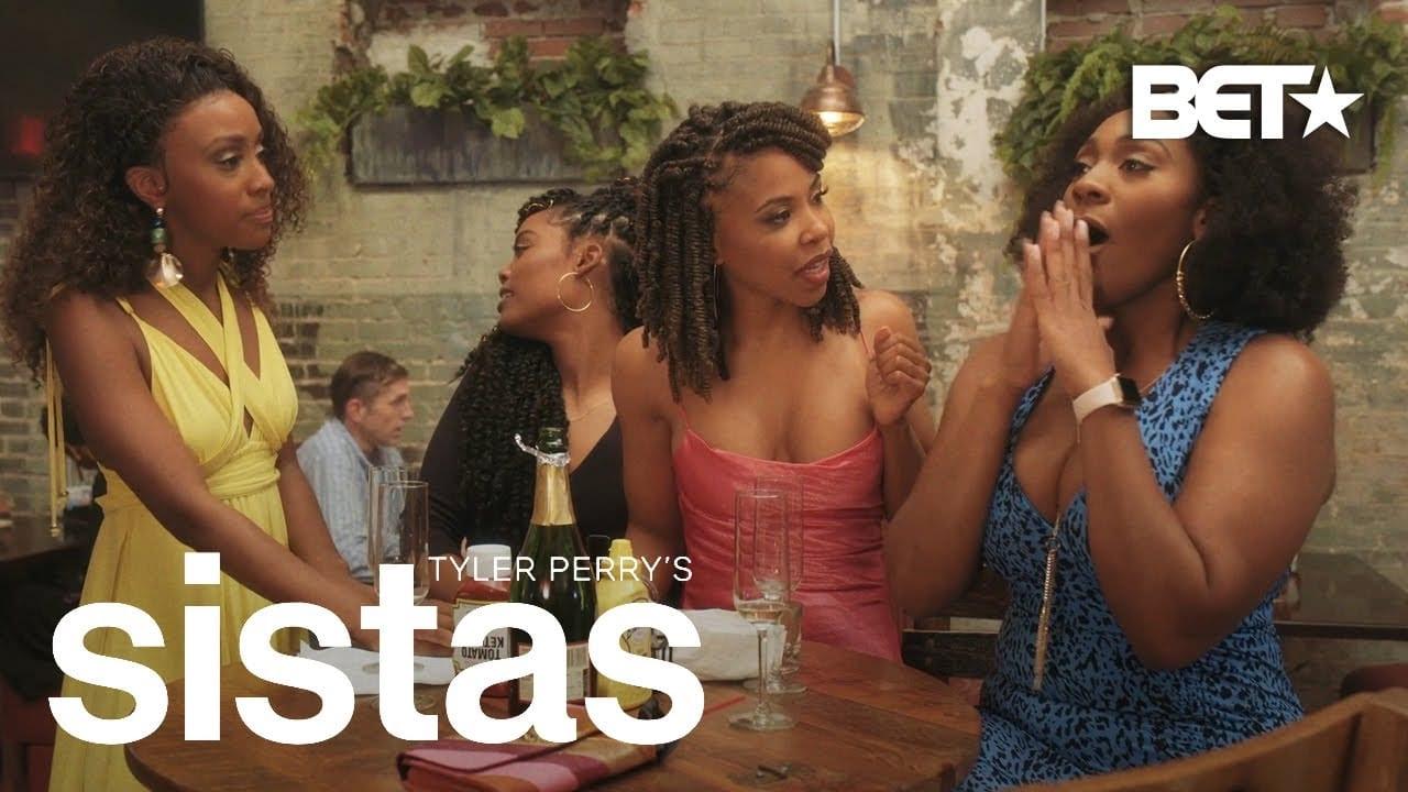 Preview: Tyler Perry's Sistas Season 3 Episode 1
