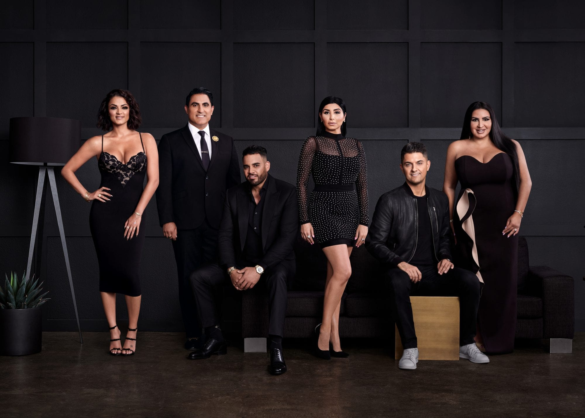 Preview: Shahs of Sunset Season 9 Episode 6