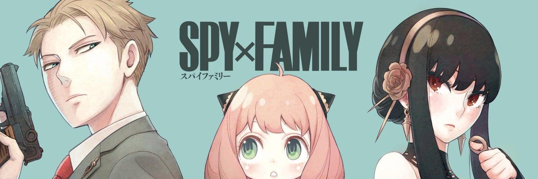 spy x family goes on break