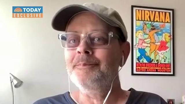 James Tyler has cancer