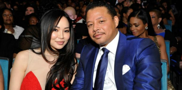 """Terrence Howard Dating- The """"Hustle & Flow"""" Actor"""