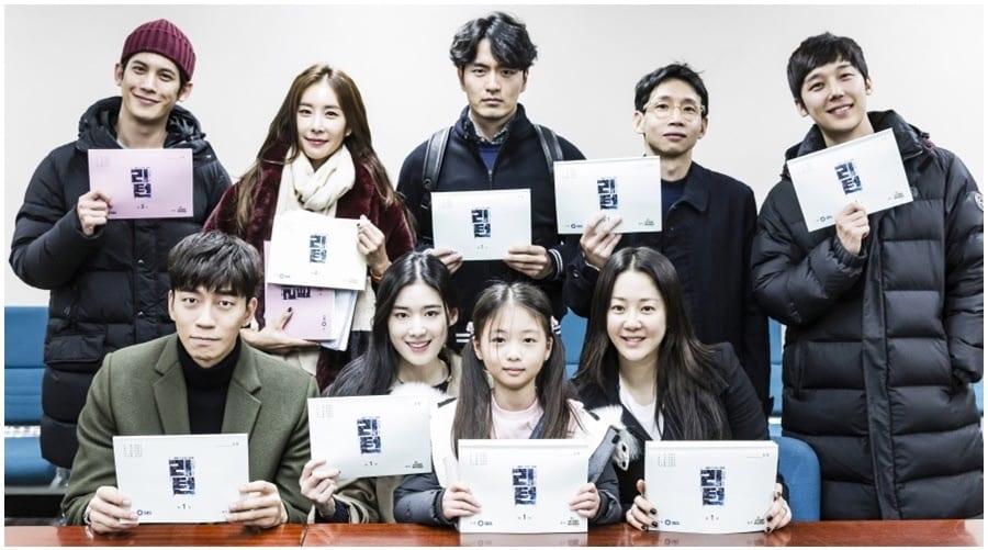 is Return Korean drama a must watch