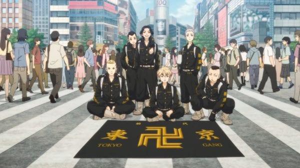 tokyo revengers new promo