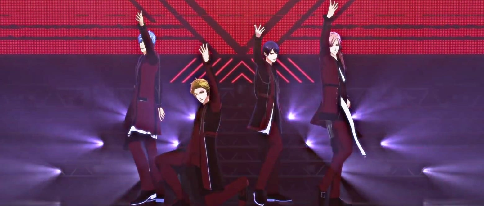 Tsukipro The Animation 2 release date
