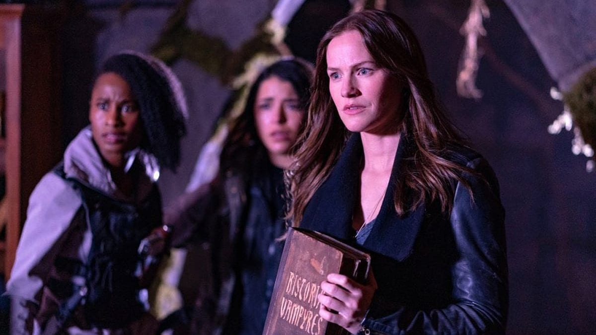 Preview: Van Helsing Season 5 Episode 13