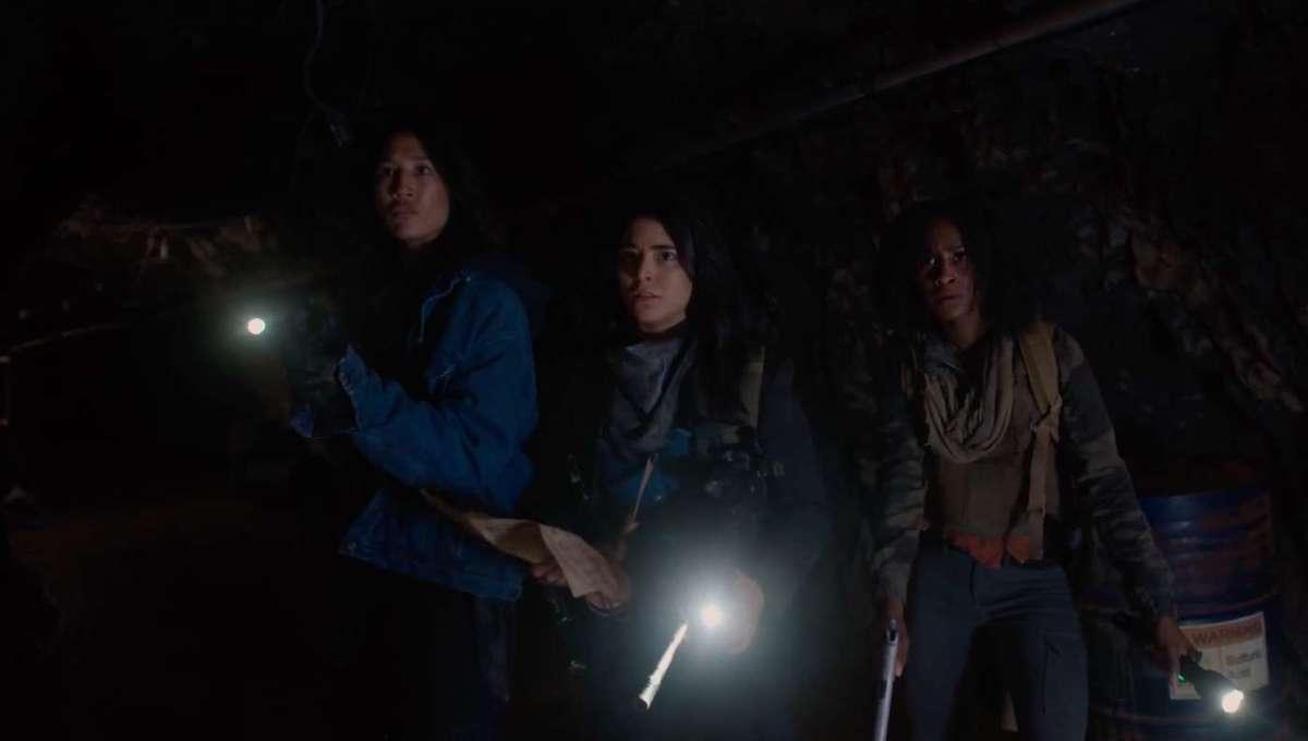 Preview: Van Helsing Season 5 Episode 9