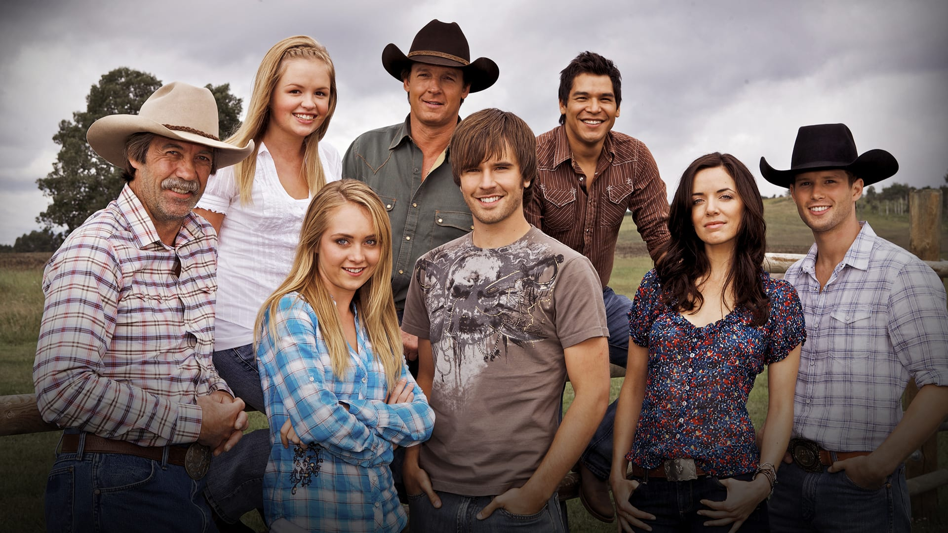 Top Shows Like Virgin River To Watch