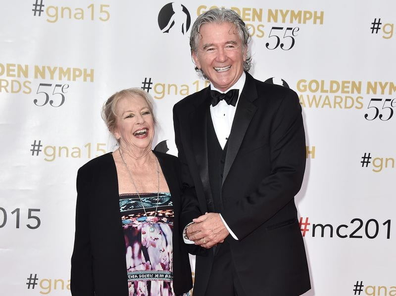 Who Is Patrick Duffy Dating?