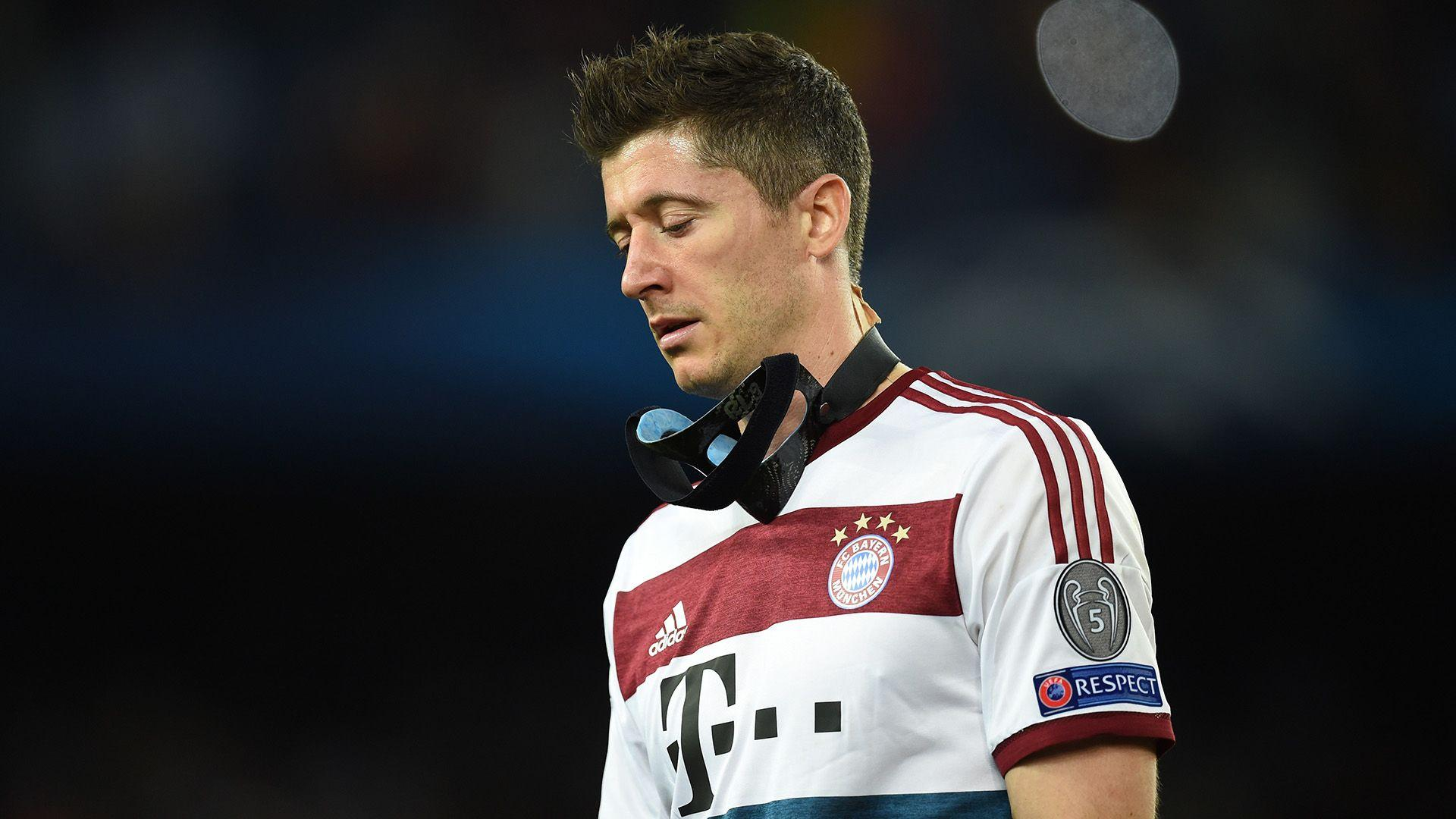Lewandowski Net Worth- The Exceptional Footballer