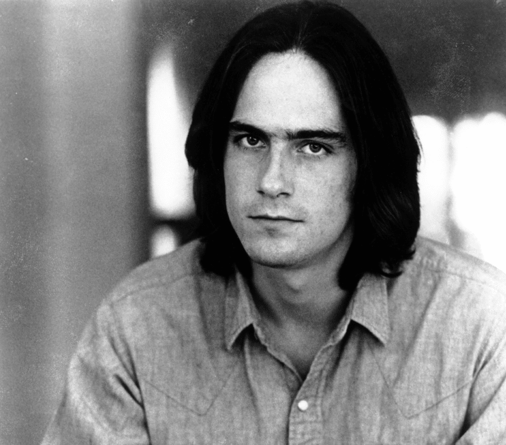 James Taylor Age- The Singer Who's Been Ruling Six Decades