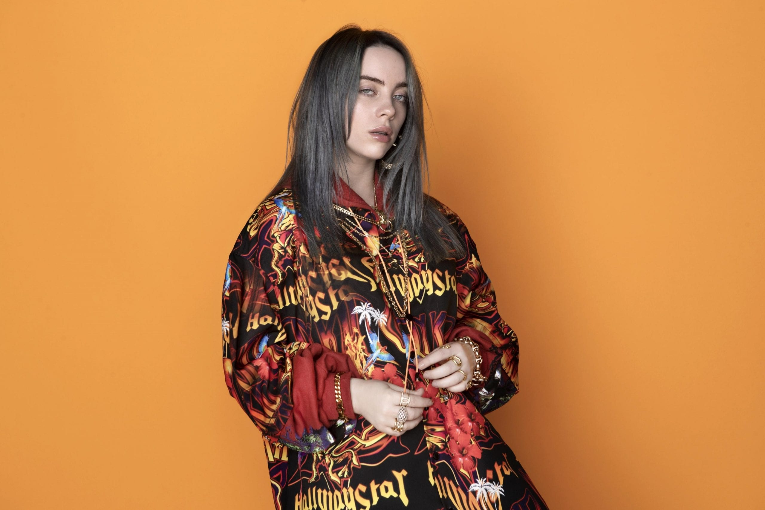 Billie Eilish Lost Cause Video-The Much-Talked About Bop