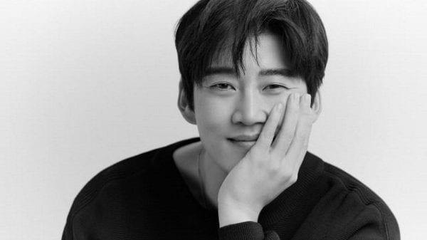 Yoon Kye Sang relationship