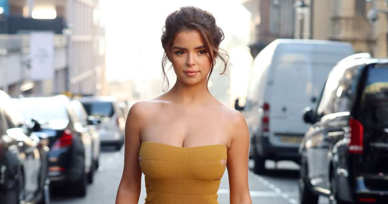 Who Is Demi Rose Dating