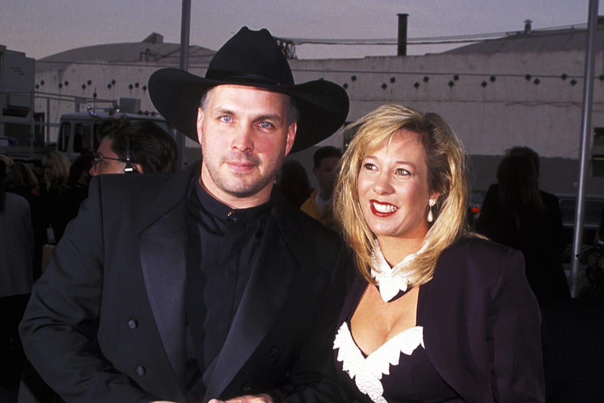 Why Did Garth and Sandy Break Up