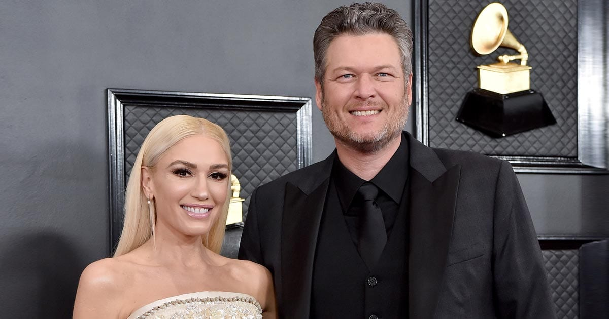 Who is Gwen Stefani Dating?