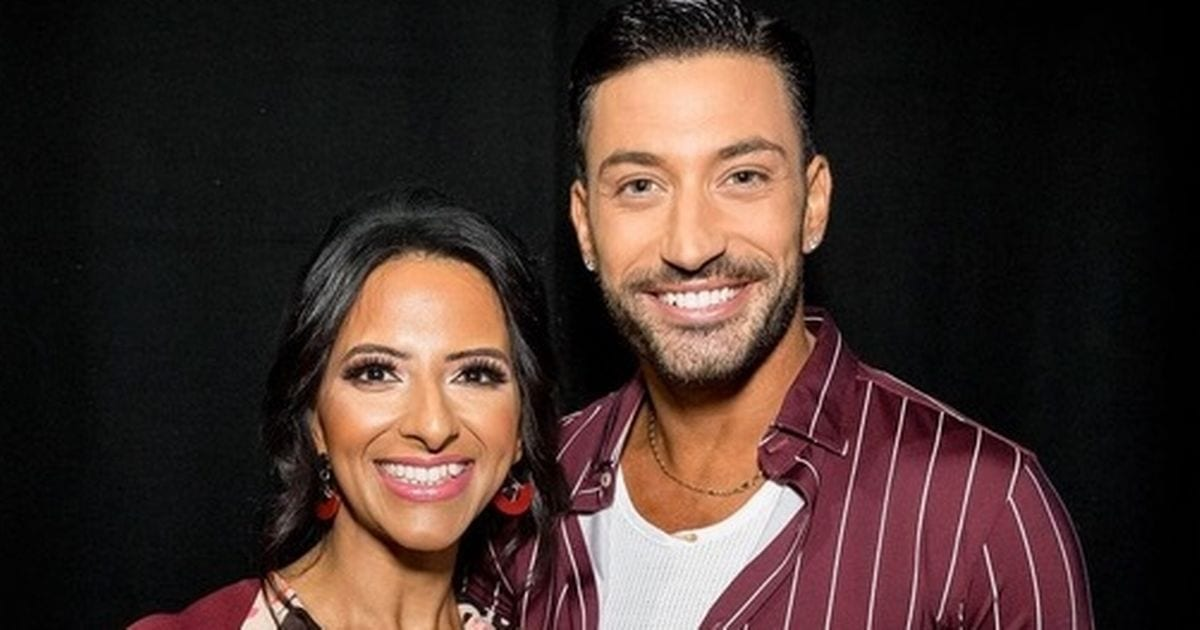 What is the net worth of Giovanni Pernice?