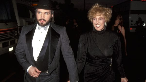 Why Did Garth and Sandy Break Up?