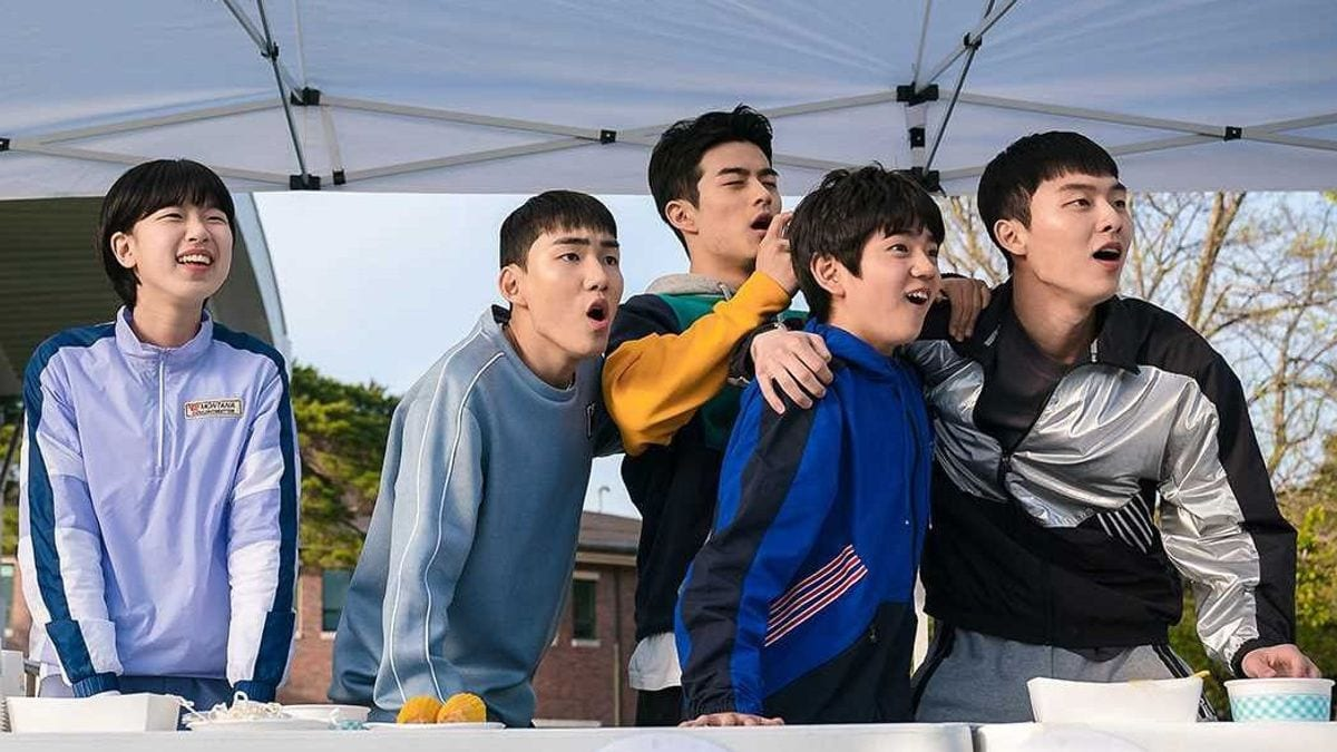 What to Expect from Racket Boys Episode 12?
