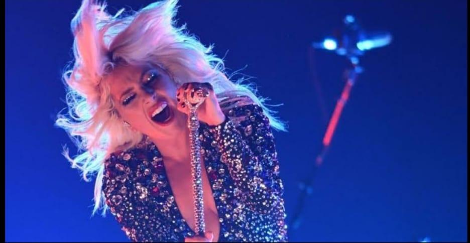 Lady Gaga's Net Worth