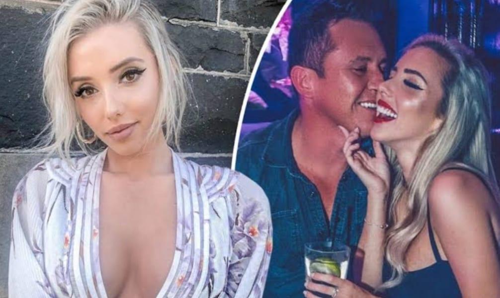 Why did Eden Dally and Erin Barnett breakup